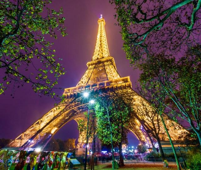 Paris France Photo Spots Tips