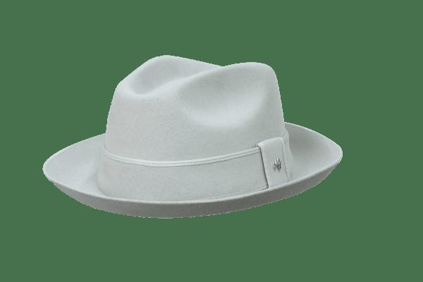 Sombrero banquera 20 estrellas cristal