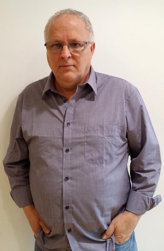 Tom Bushnell