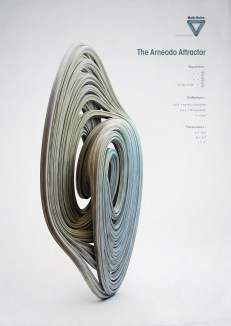 The Arneodo Attractor