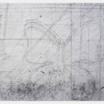 Catherine Murphy - Studio Wall