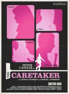 Episode 6: The Caretaker