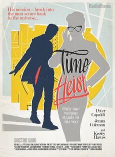 Episode 5: Time Heist