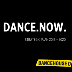 Dancehouse strategic plan