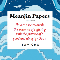 How can we Reconcile the Existence of Suffering with the Premise of a Good and Almighty God?