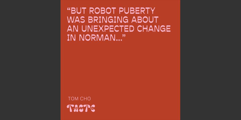 Robotic Feelings