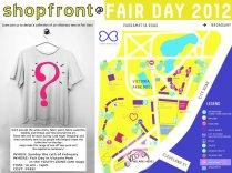 'Fair Day' Workshop eFlyer, 2012