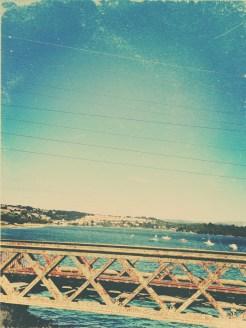 Plymouth Estuary