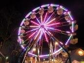 Ferris Wheel-T'burg Fairgrounds Aug. 2012