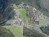 peru-we-got-to-machu-picchu-early-in-the-morning-on-10-13-14-and-spent-a-whole-day-walking-up-and-down-and-all-around-seeing-the-many-structures-terraces-drainage-canals