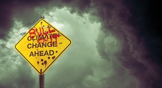Popular Science: The Battle Over Climate Science