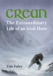 Book Review of 'Crean - The Extraordinary Life of an Irish Hero' Tom Crean Book