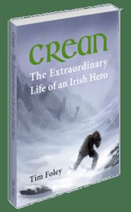 £1.99 E-Book Versions Tom Crean Book