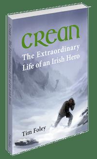 New Tom Crean book