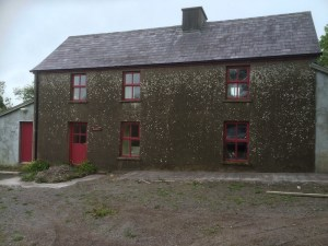 Gortacurraun - Tom Crean's birthplace Tom Crean Book