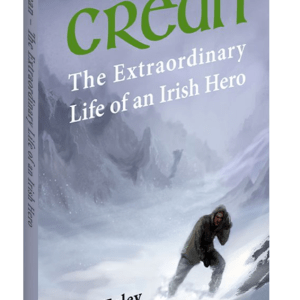 Biography of Tom Crean - Irish Antarctic Explorer
