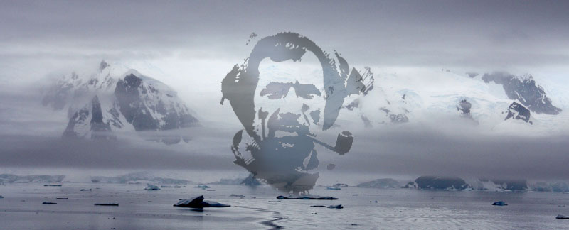 Tom Crean Irish Antarctic Explorer