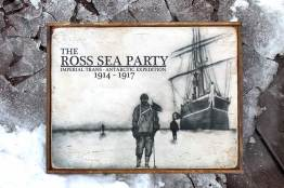 The Ross Sea Party