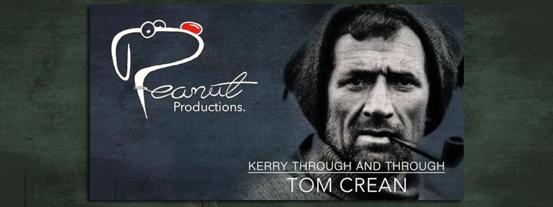 Tom Crean Solo March