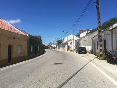 A typical Portuguese village judging by what I saw