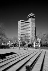 rbb-Hochhaus