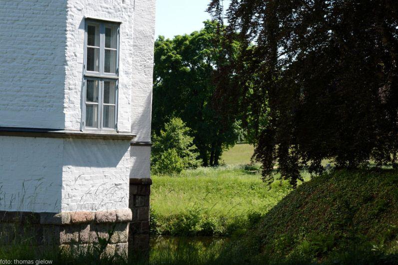 Schloss Ahrensburg - Schlosspark