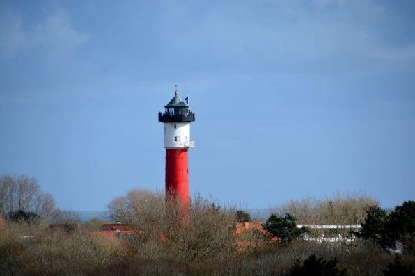 wangerooge leuchtturm 01