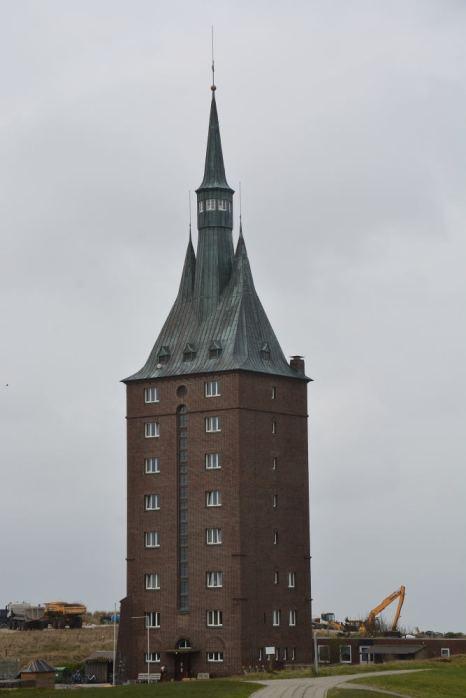 wangerooge westturm 06