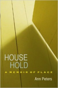 Ann Peters Reads from House Hold