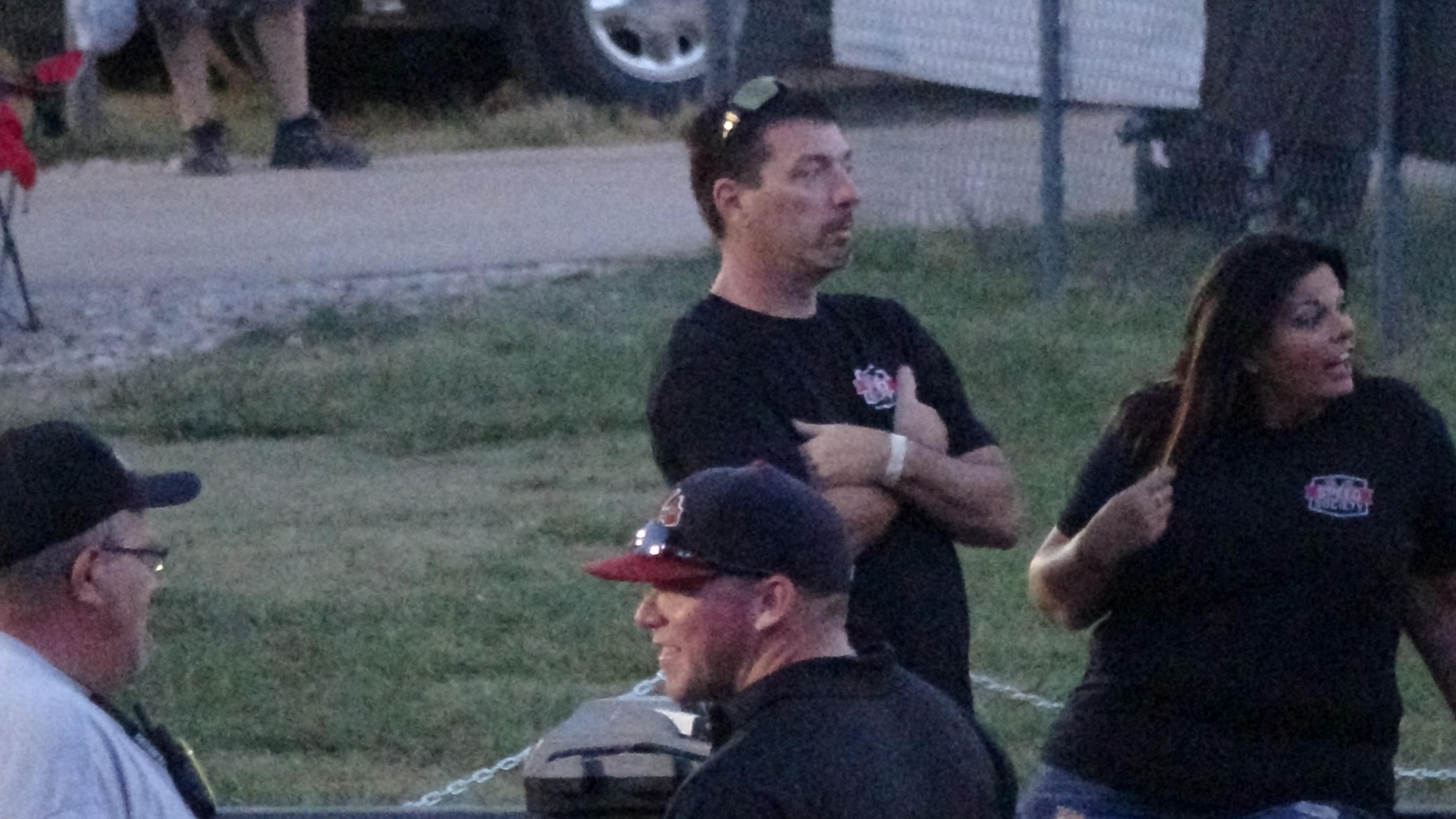Daddy Dave Vs John Andrade Racing At Outlaw Armageddon