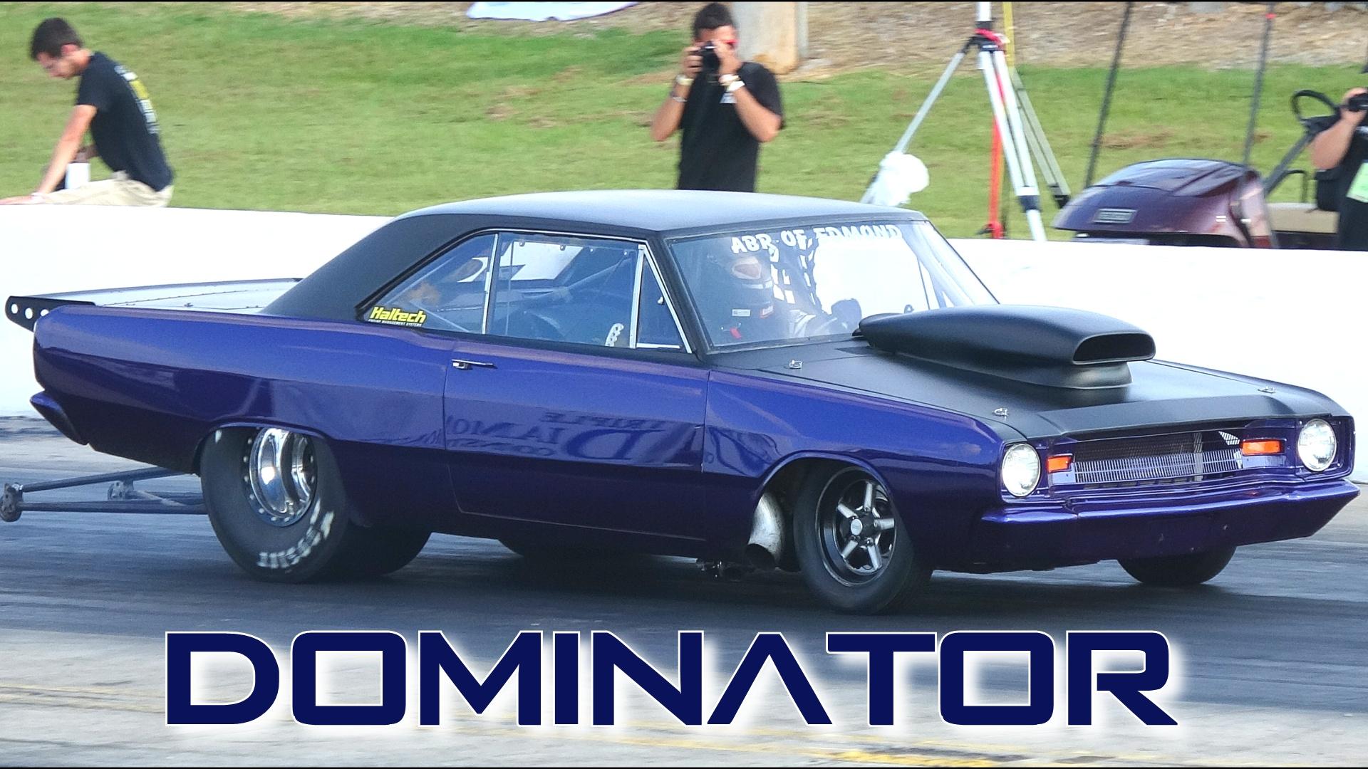 Dodge Dart Turbo >> Dominator #Streetoutlaws OKC No Prep Racing – Tom Eighty Videos