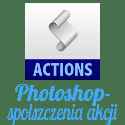 spolszczenie akcji photoshop