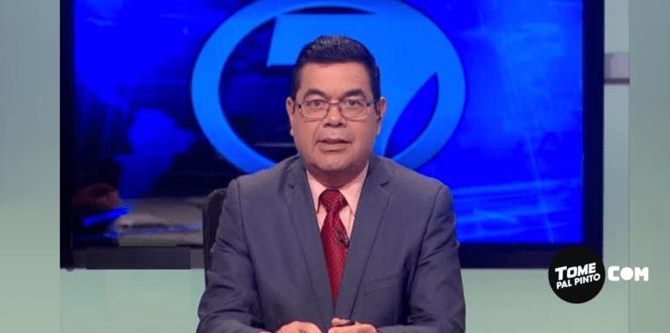 Marcelo Castro Renuncia Telenoticias