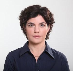ח״כ תמר זנדברג- לוחמת תחב״צ מצטיינת