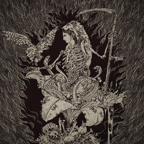 Outre- Ghost Chants
