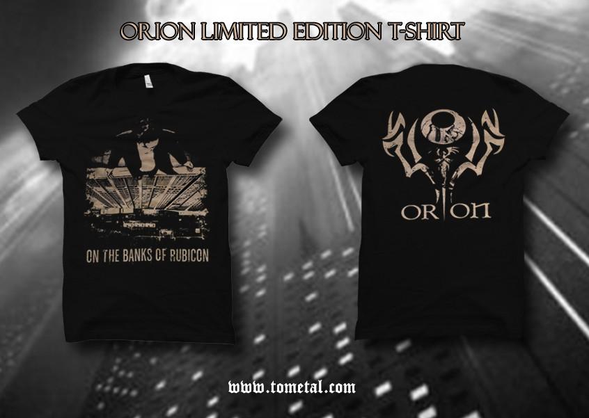OrionTshirt