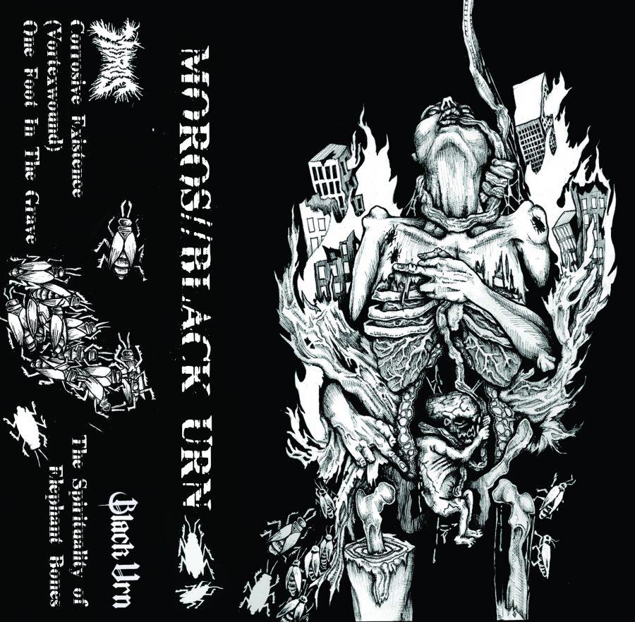 Black Urn/Moros Split