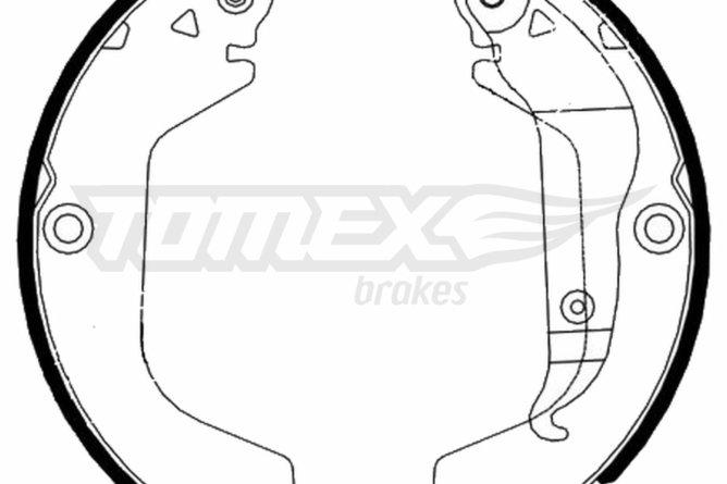 TOMEX Brakes