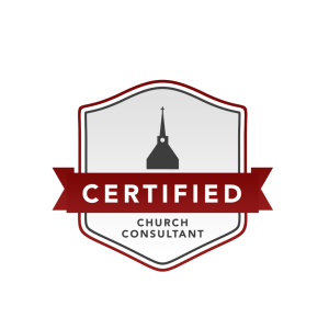 Certified Church Consultant