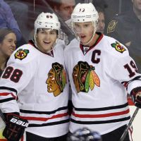 Patrick Kane And Jonathan Toews Are Gonna Get Paid