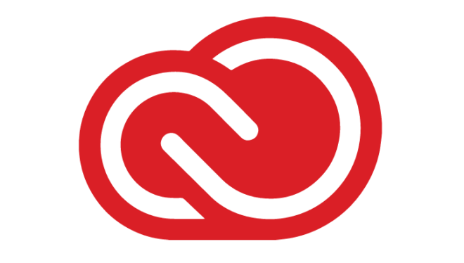 adobe cc vector logo