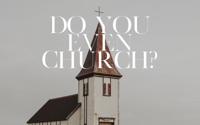 Build the Church with God's Materials – 1 Corinthians 3:1-17