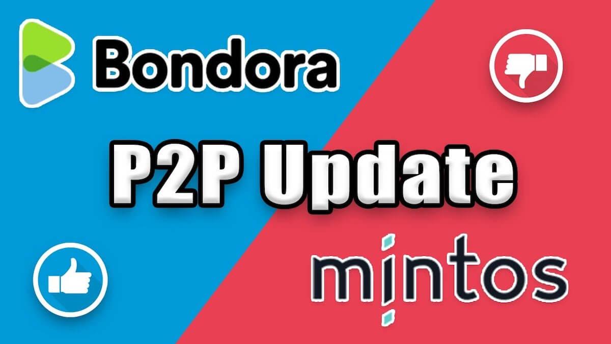 Bondora vs. Mintos - Peer to Peer Kredite einfach erklärt