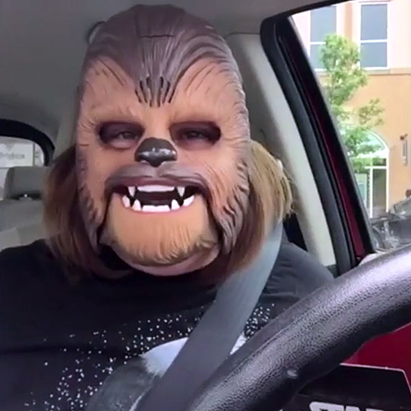 Gospel Gone Viral: 3 Things Chewbacca Mom's Video teaches us about the Good News of Jesus