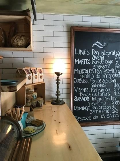 Panadería Rosetta