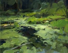 Blackwater - sketch