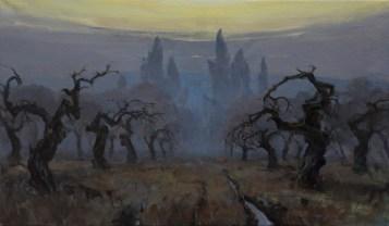 Quiet land