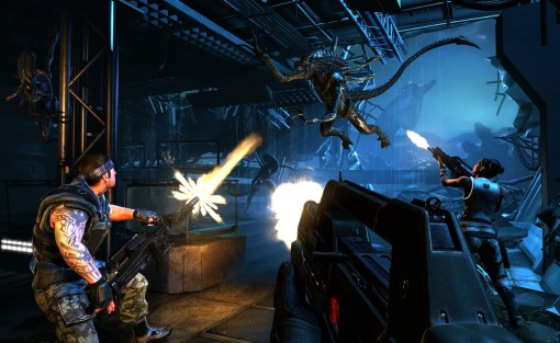 aliens_colonial_marines_Assault