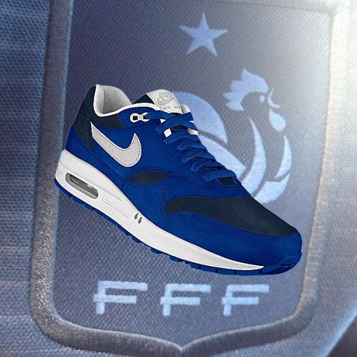 Nike Photo ID EDF