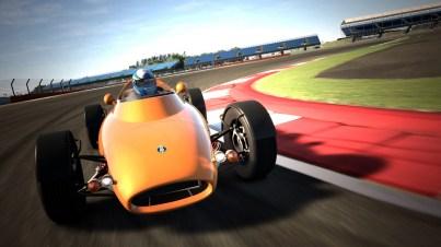 GT6 course